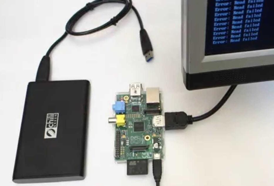 Как сделать из raspberry pi роутер